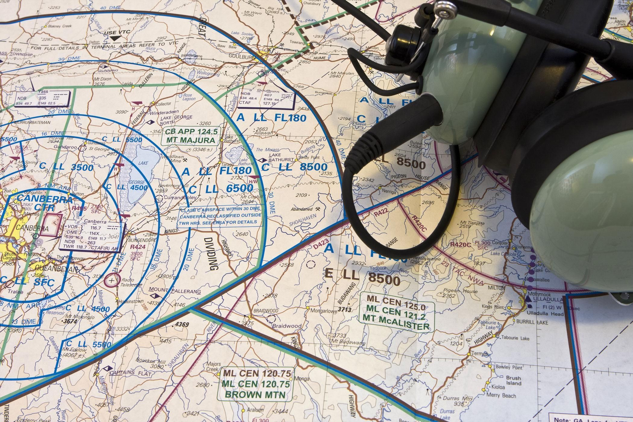 Cross-country flight planning can seem like a daunting task. Here's a step-by-step process from choosing a route to weather tracking and flight plans.