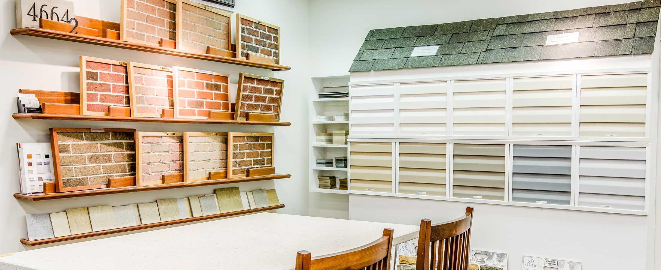 columbus home design center design your dream home with trinity homes exterior home options - Trinity Home Design