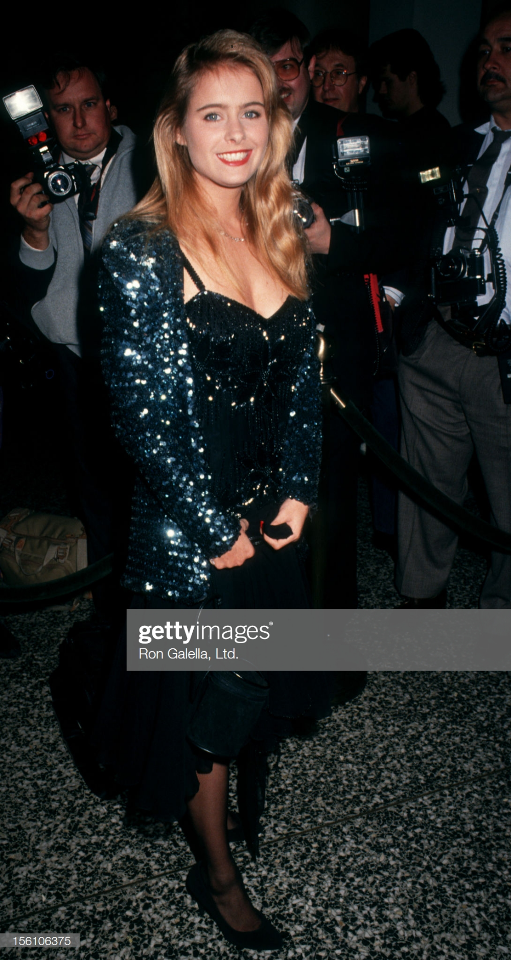 Actress Ami Dolenz attending Fifth Annual Genesis Awards