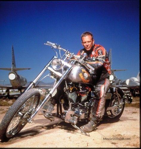 Harley Davidson and the Marlboro Man #AnythingHarleyDavidson