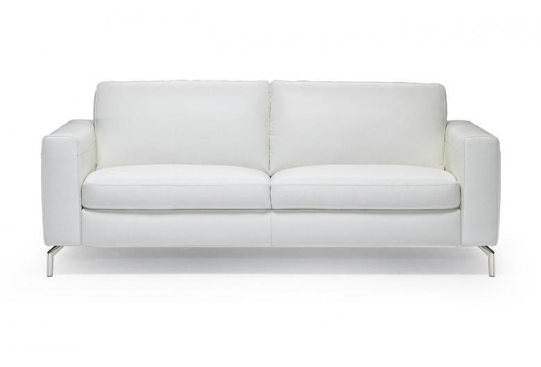Natuzzi Editions Gabriela Sofa Set Leather Furniture Expo