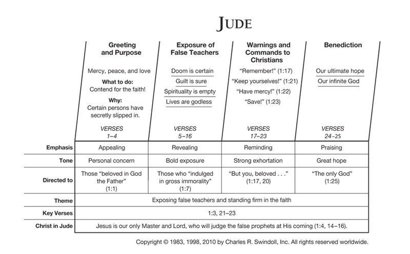 The Preacher's Outline & Sermon Bible: Peter - Jude (Preacher's Outline & Sermon Bible-KJV)