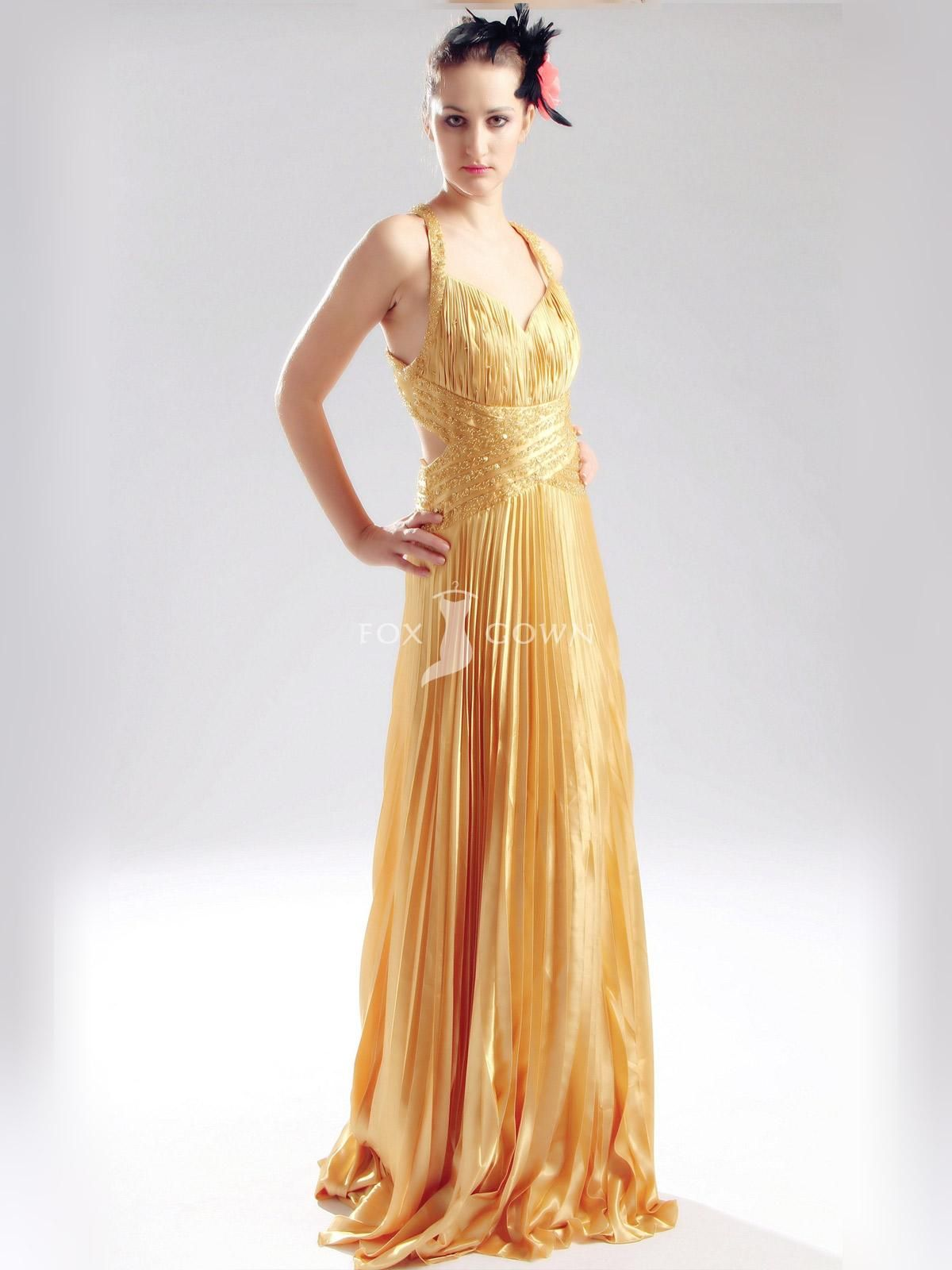 Gold prom dresses a r c h i t e c t u r e pinterest gold prom