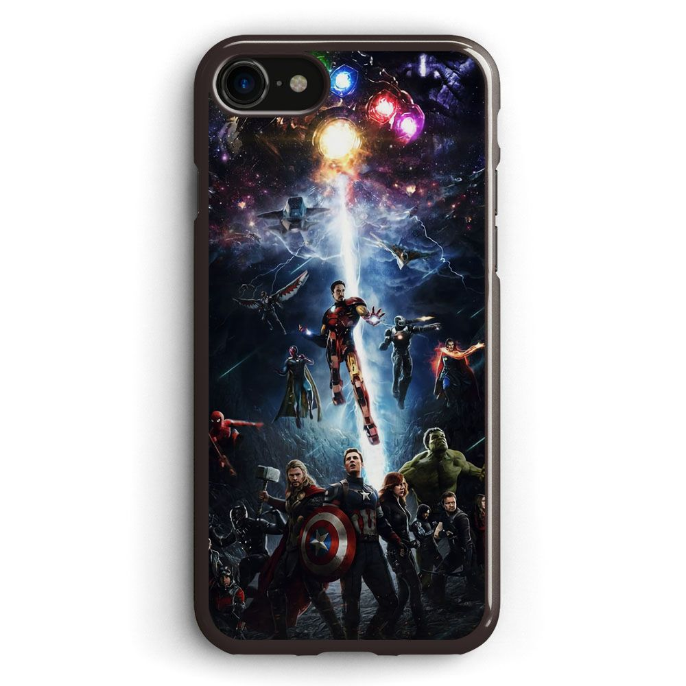 coque iphone 6 avengers infinity war