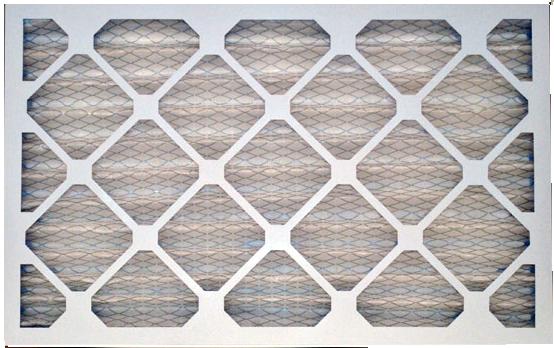 10 x 20 x 1 MERV 8 10x20x1 Furnace Filter 1inch