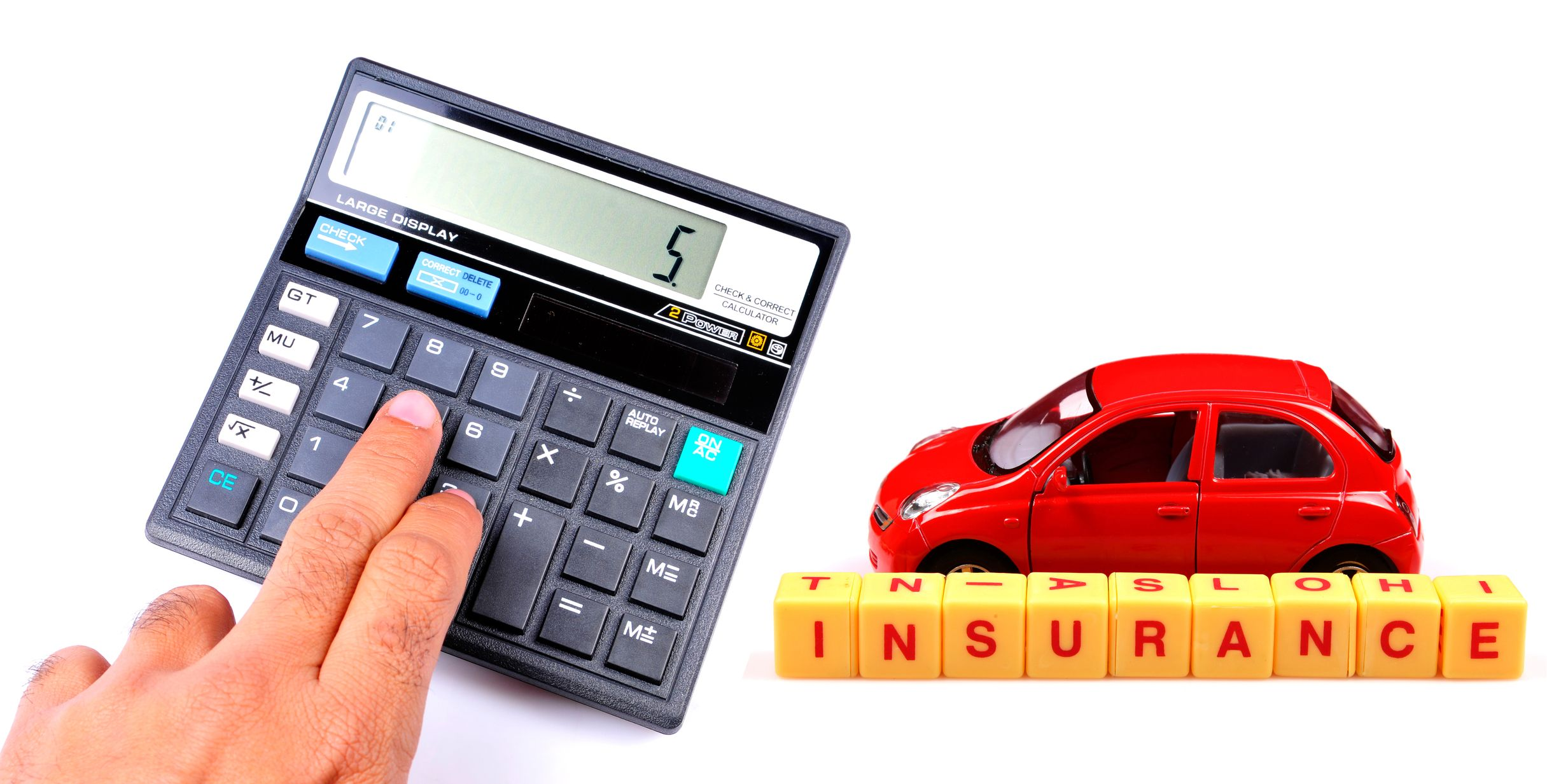 How Auto Insurance Premium Is Calculated By The Insurer Car