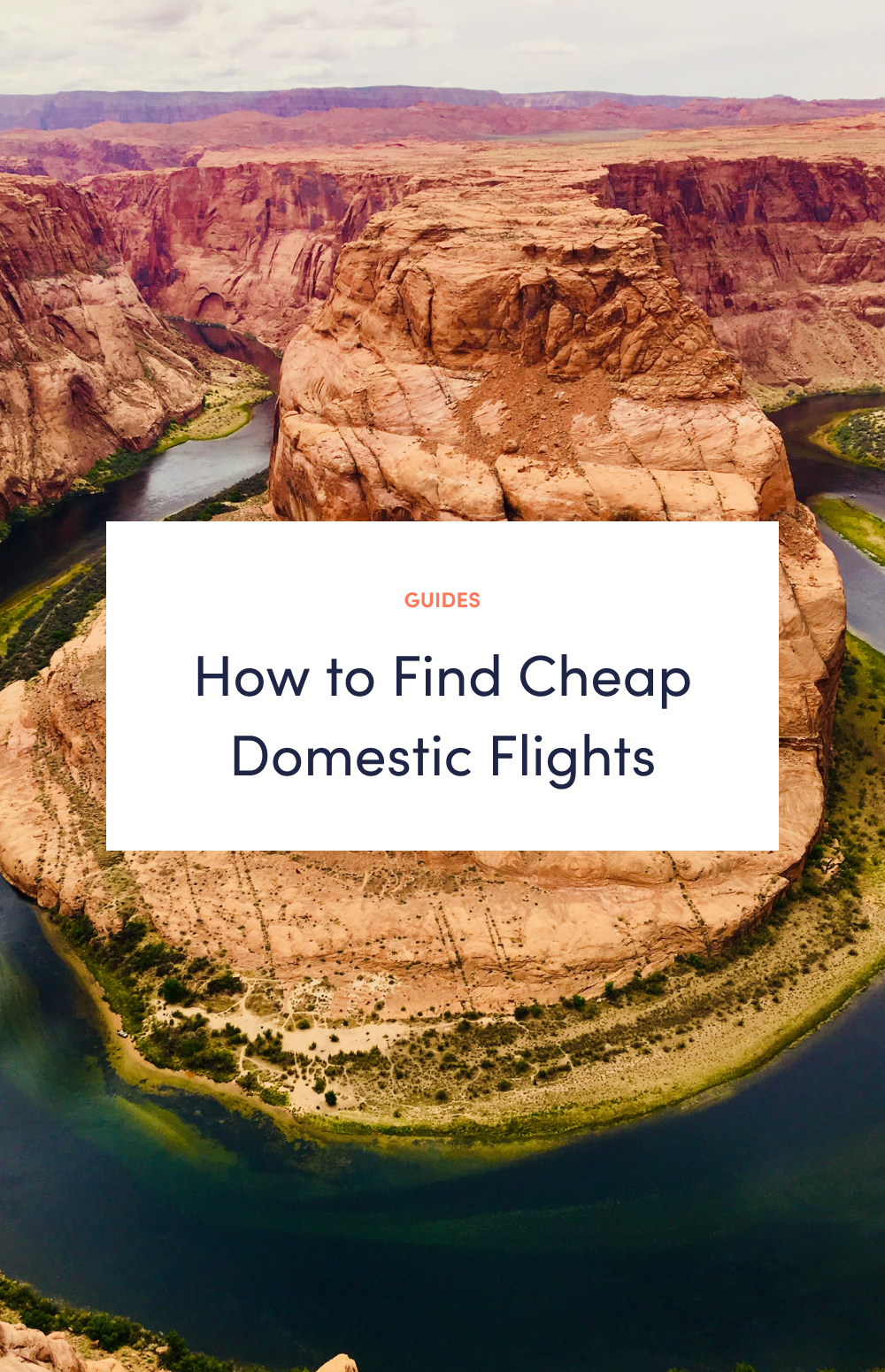 Domestic flight booking tips to save you money. #cheapflights #travelhacks #traveltips #flightdeals #savemoney #domestictravel #domesticflights #travelinspiration #travelblog #travelguide