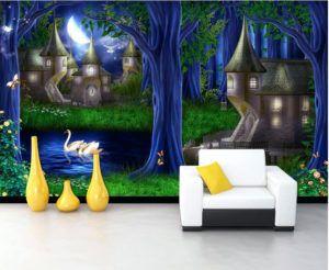 Hogwarts Castle Wall Mural httpewachinfo Pinterest