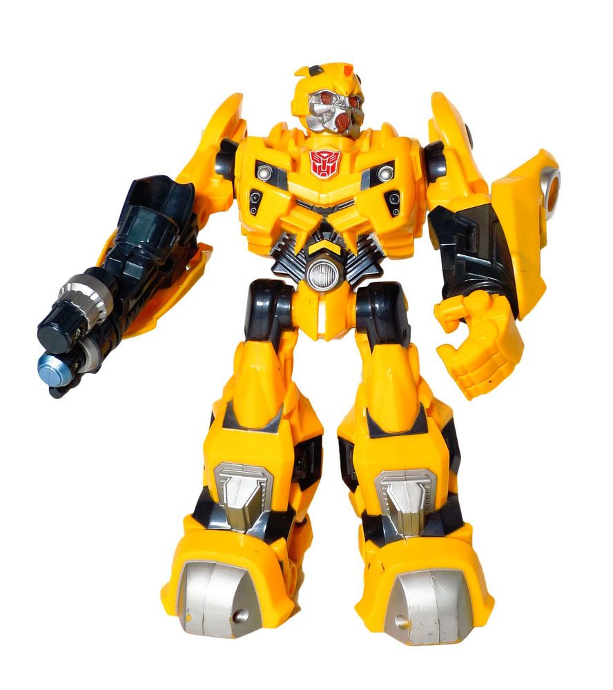 Electronic light up talking transformers bumble bee 10 hasbro electronic light up talking transformers bumble bee 10 hasbro fandeluxe Image collections