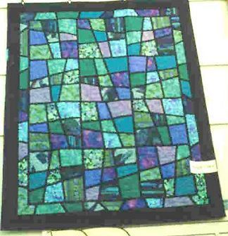 Google Image Result for ://.equilters.com/library/quilts ... : stained glass window quilt pattern - Adamdwight.com