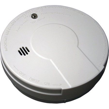 Kidde Kitchen Smoke Alarm