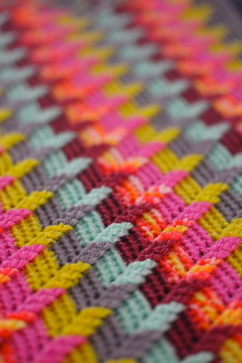 Apache Tears Blanket Crochet Pattern Needlework Pinterest