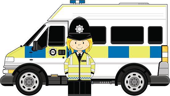 13++ Police car clipart uk ideas