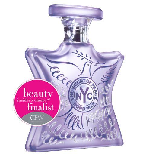 Bond No 9 Scent Of Peace Eau De Parfum Notes Grapefruit Black