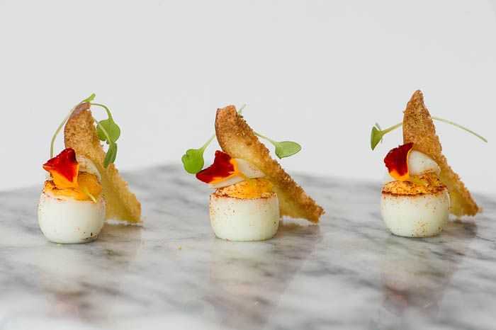 Neuman S Kitchen In 2019 The Scrumptious Factor Canapes