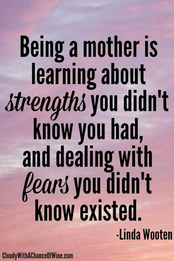 Motherly Love Positive Quotes Pinterest Mothers Day Quotes Amazing I Love Being A Mommy Quotes