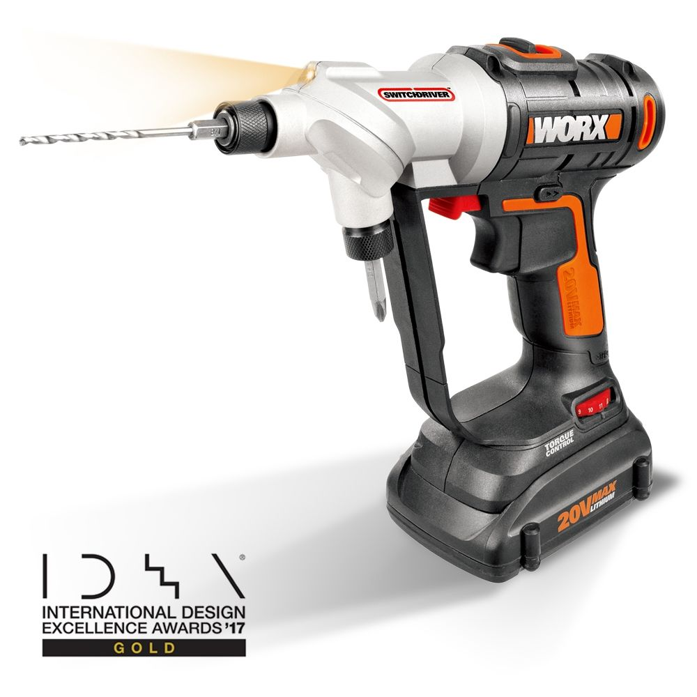 20v Power Share Switchdriver 2 In 1 Cordless Drill Driver Cordless Drill Reviews Cordless Drill Cordless Drills