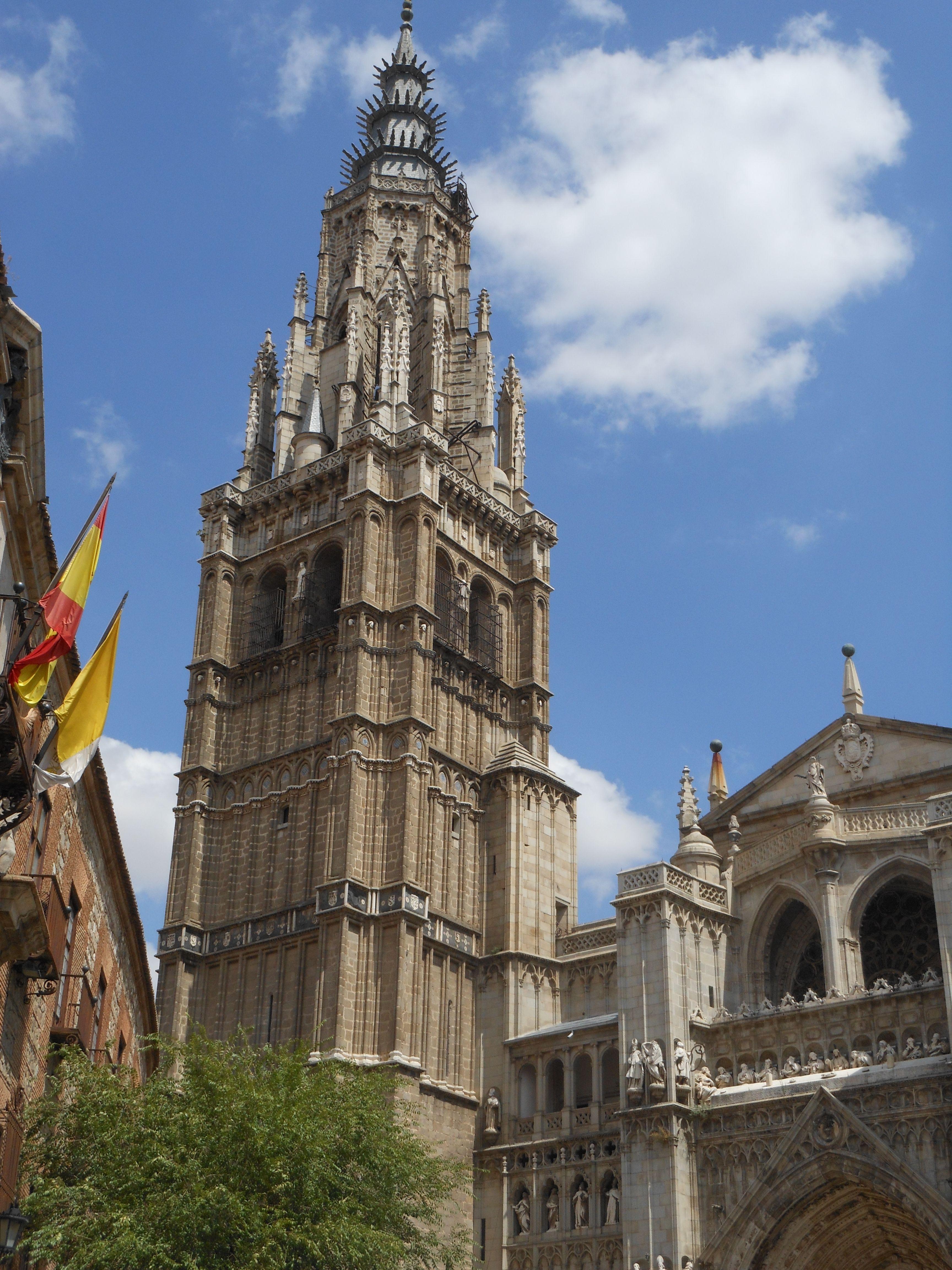 Toledo spain travel big ben toledo
