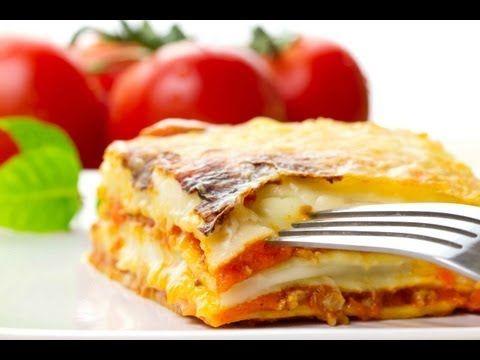 recipe: veg lasagna recipe sanjeev kapoor [18]