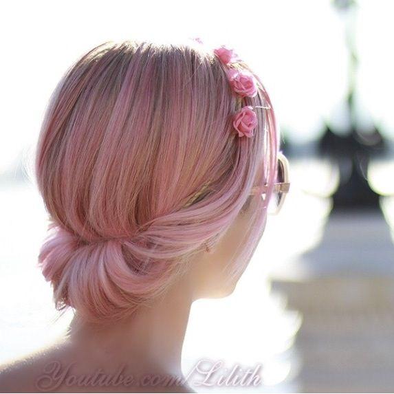 ZEUS Hair Top Up Style Pics . .