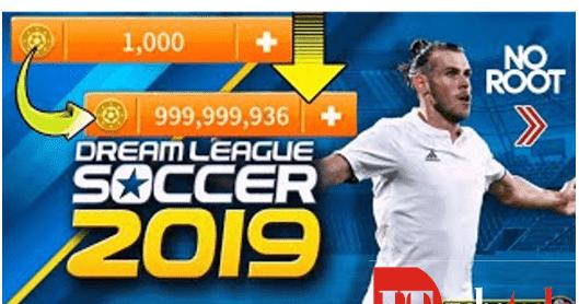 Dream League Soccer 19 2020 Hack Coins Profile Dat File Download In 2020 Game Download Free Download Hacks Download Games