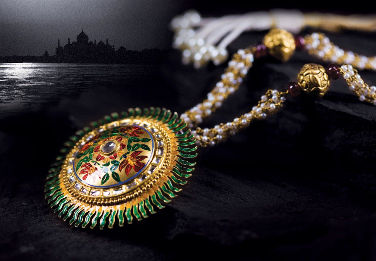 Tanishq Antique Jewellery Designs Yescar Innovations2019 Org