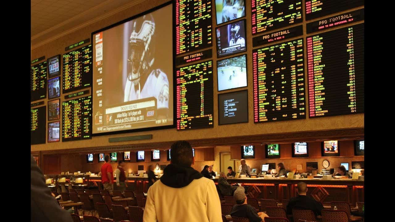 Sports Betting Tips Understanding Fake Line Moves
