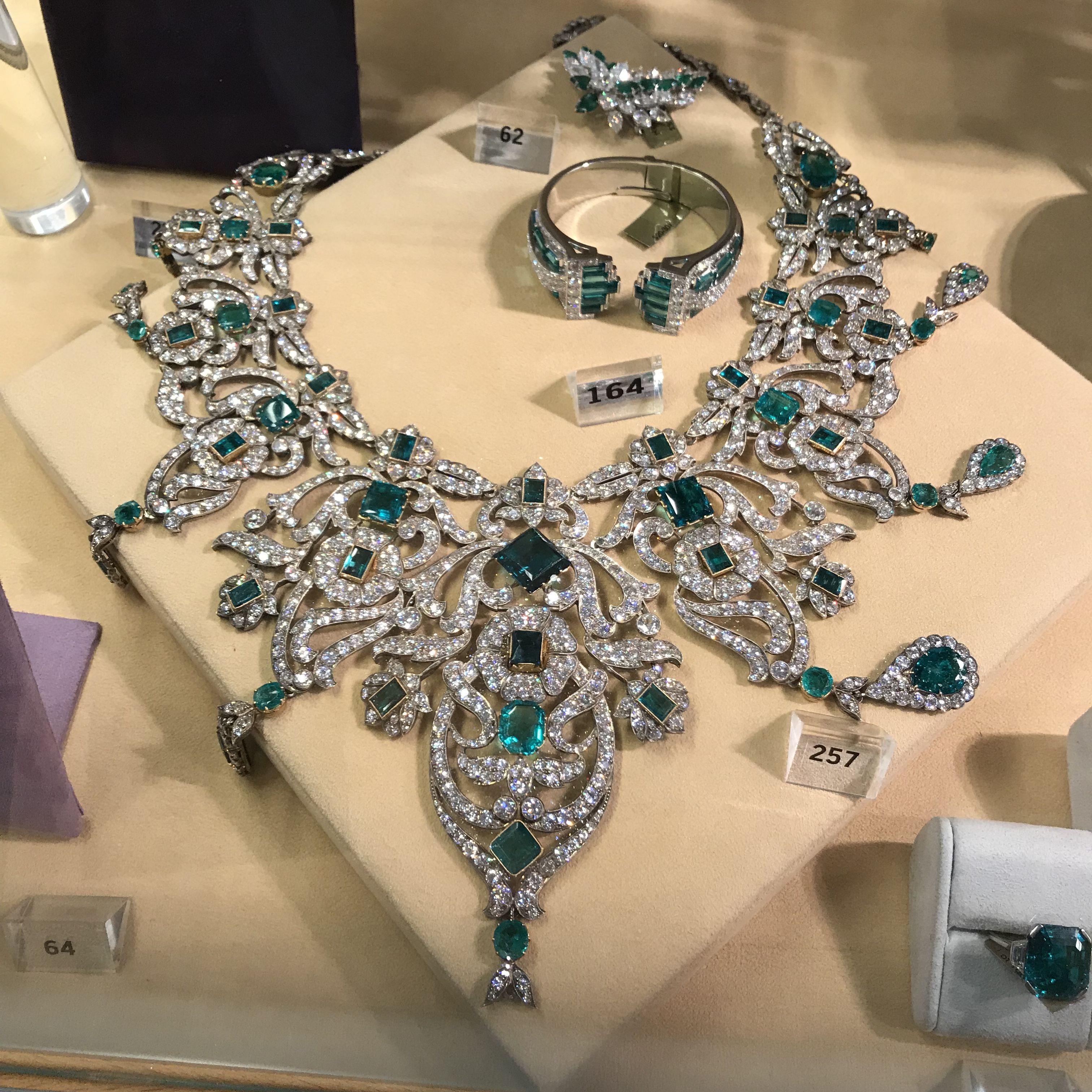 Christie S Geneva 11 11 2017 Jewel Vault In 2019