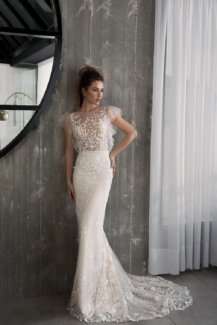 Glamour Bridal Collection by Riki Dalal