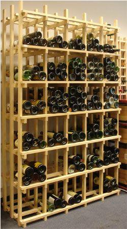 Epingle Sur Meuble Bois Cave A Vin Cuisine