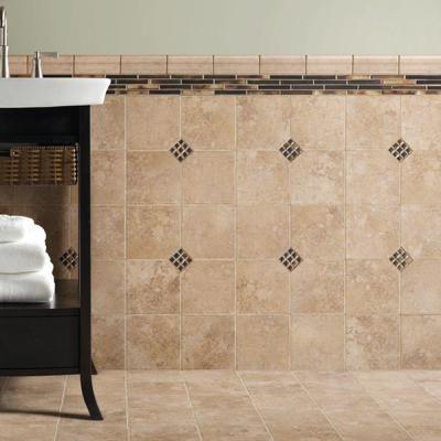 Daltile Santa Barbara Pacific Sand 6 in  x 6 in  Ceramic Wall Tile  12 5  sq  ft    case. Daltile Santa Barbara Pacific Sand 6 in  x 6 in  Ceramic Wall Tile