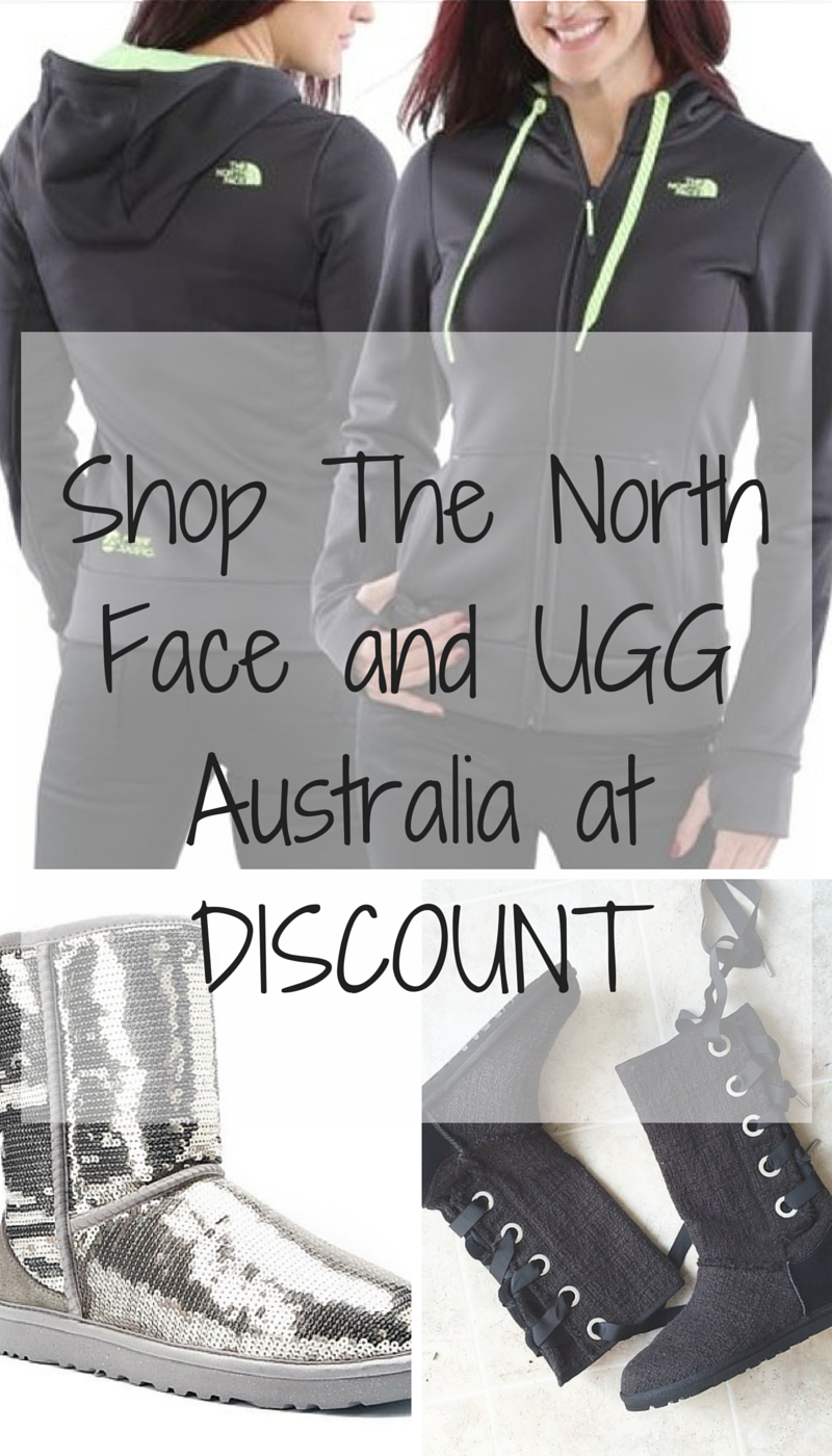 Warm up without breaking the bank! Shop The North Face jackets, fleeces & hoodies, and UGG boots and flats for up to 70% off retail! Click to download the free app today. Poshmark is featured on Good Morning America, Cosmopolitan, and The New York Times.