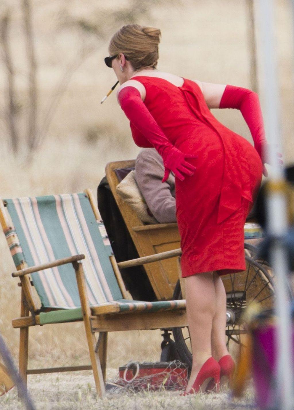 Katie Holmes Pregnant Again October