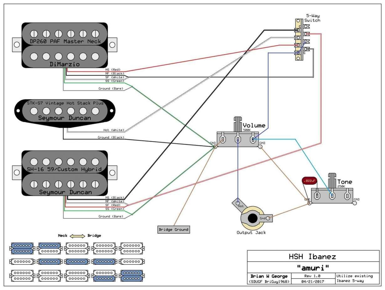 Electric Guitar 3 Pickup Wiring Diagram And Wiring Diagram Way Switch Awesome Ibanez Electric Guitar Ibanez Guitars Ibanez Ibanez Electric Guitar
