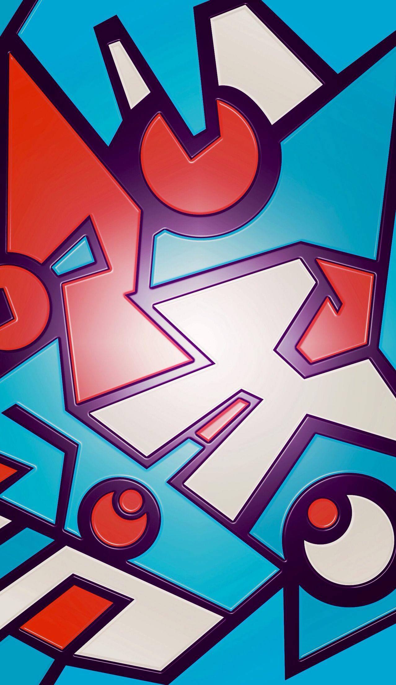 Save and set Graffiti wallpaper, Abstract wallpaper