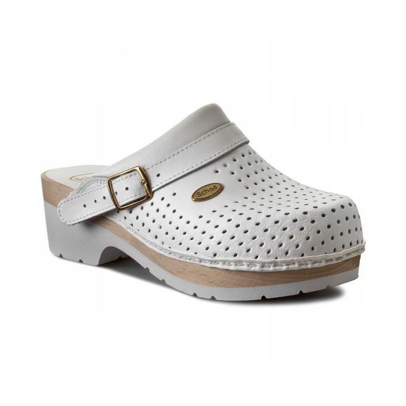 Chodaki Zdrowotne Scholl Clog Super Comfort Medicalbroker Pl Clogs Shoes Sandals