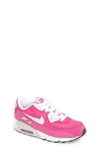 Nike  Air Max 90 2007  Sneaker pink (Walker c49d2b9b1