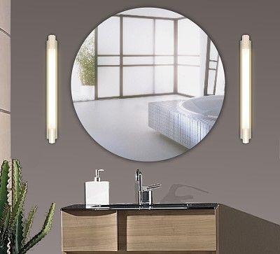 Runde Spiegel runde spiegel badideen