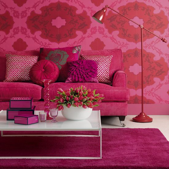 Find the perfect colour to suit your personality | WALL PAPER IS NOT ...