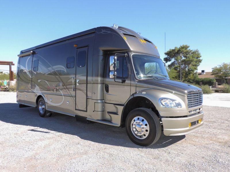 2015 Dynamax DynaQuest 320XL, Class C RV For Sale in Las ...