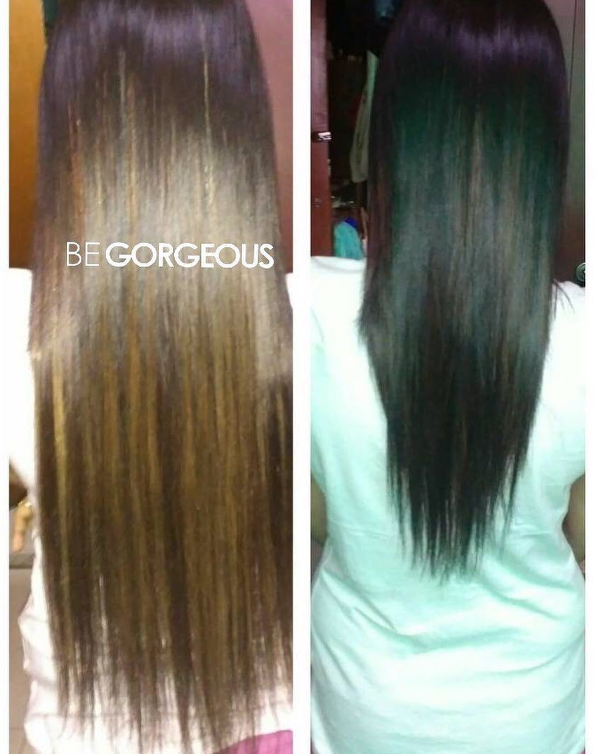 Be Gorgeous Before And After What Are You Waiting For Get Your