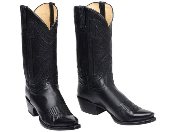 0385d80eded Collins   Men's Boots   Shoe boots, Mens brown cowboy boots, Brown ...