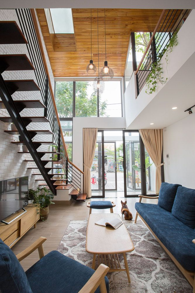 Gallery of Minimalist House 85 Design 5 in 2019