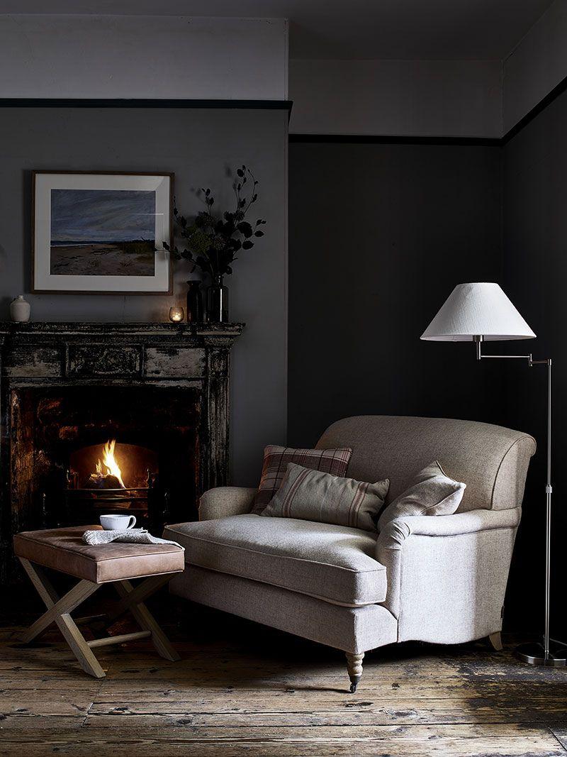 Atmosfernyj Anglijskij Interer Ot Neptune Foto Idei Dizajn In 2020 Living Room Designs Interior Design Home