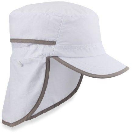 2e6ac4e3 Sahara Cadet Cape Hat | Take A Hike | Hats, Mens sun hats, Sun hats