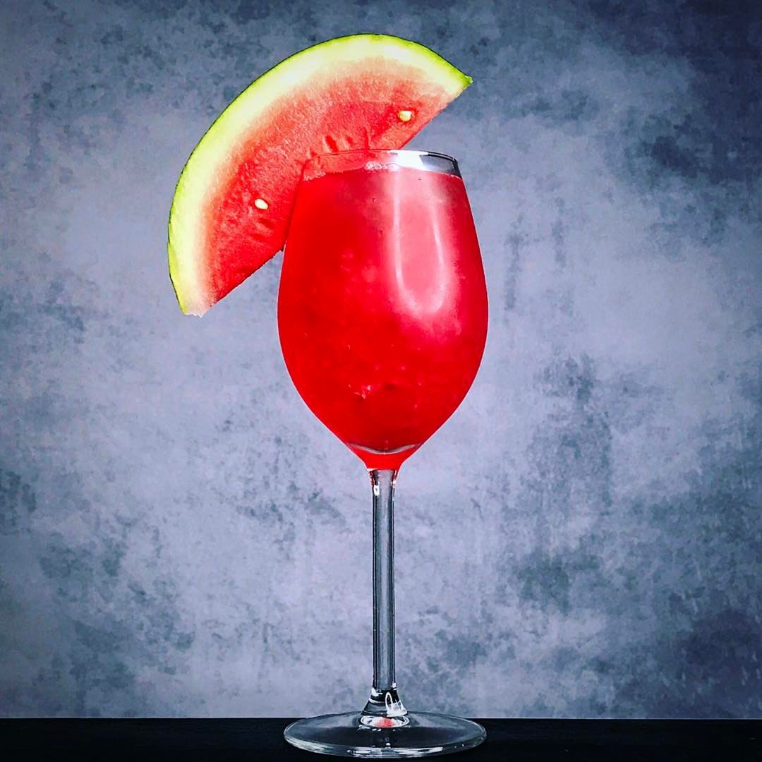 Check out the recipe on @moicocktails ☺