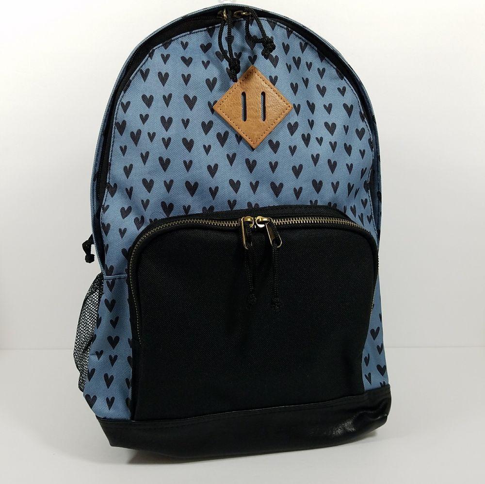 0e02a1807e7 Mossimo Green Camo Backpack Book Bag Laptop School Camouflage Womens ...
