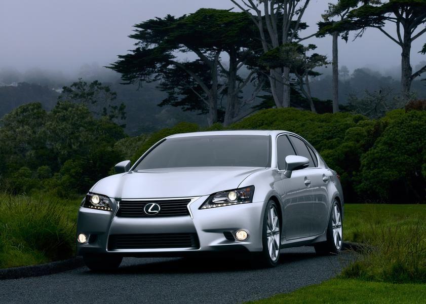 13. Lexus GS 350 AWD Used luxury cars, Lexus es, Lexus