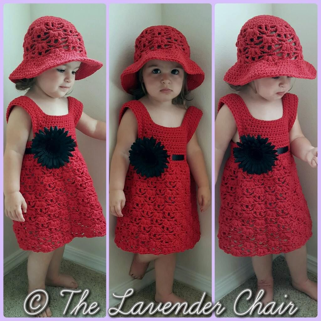 Another amazing and lovely free pattern!!!!! Weeping Willow Toddler ...