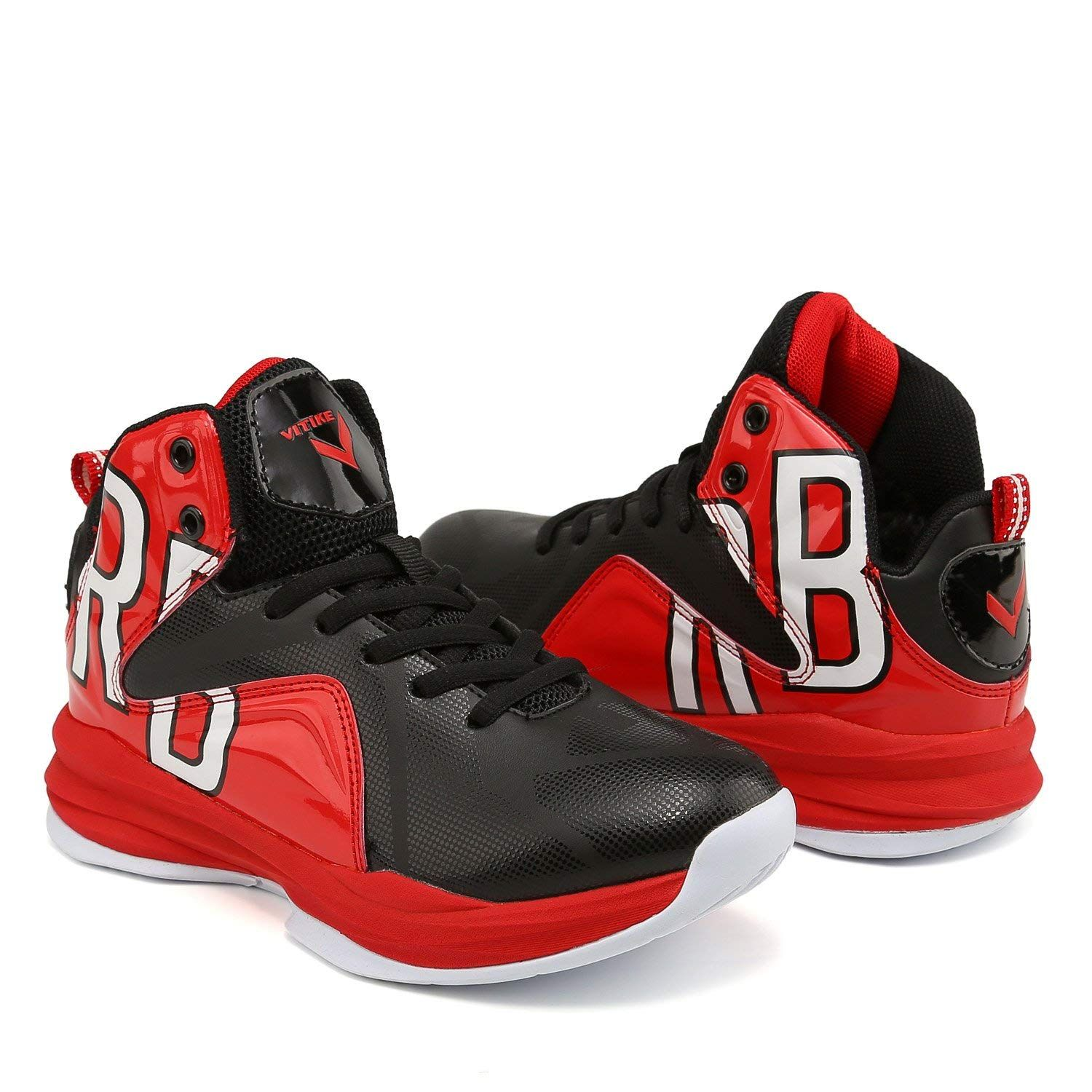 Best Basketball Shoes For Boys Kids Best Basketball Shoes Basketball Shoes Black Basketball Shoes